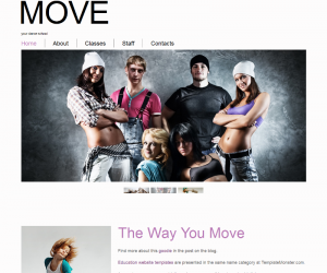 Move  Css3Template Downloads: 68